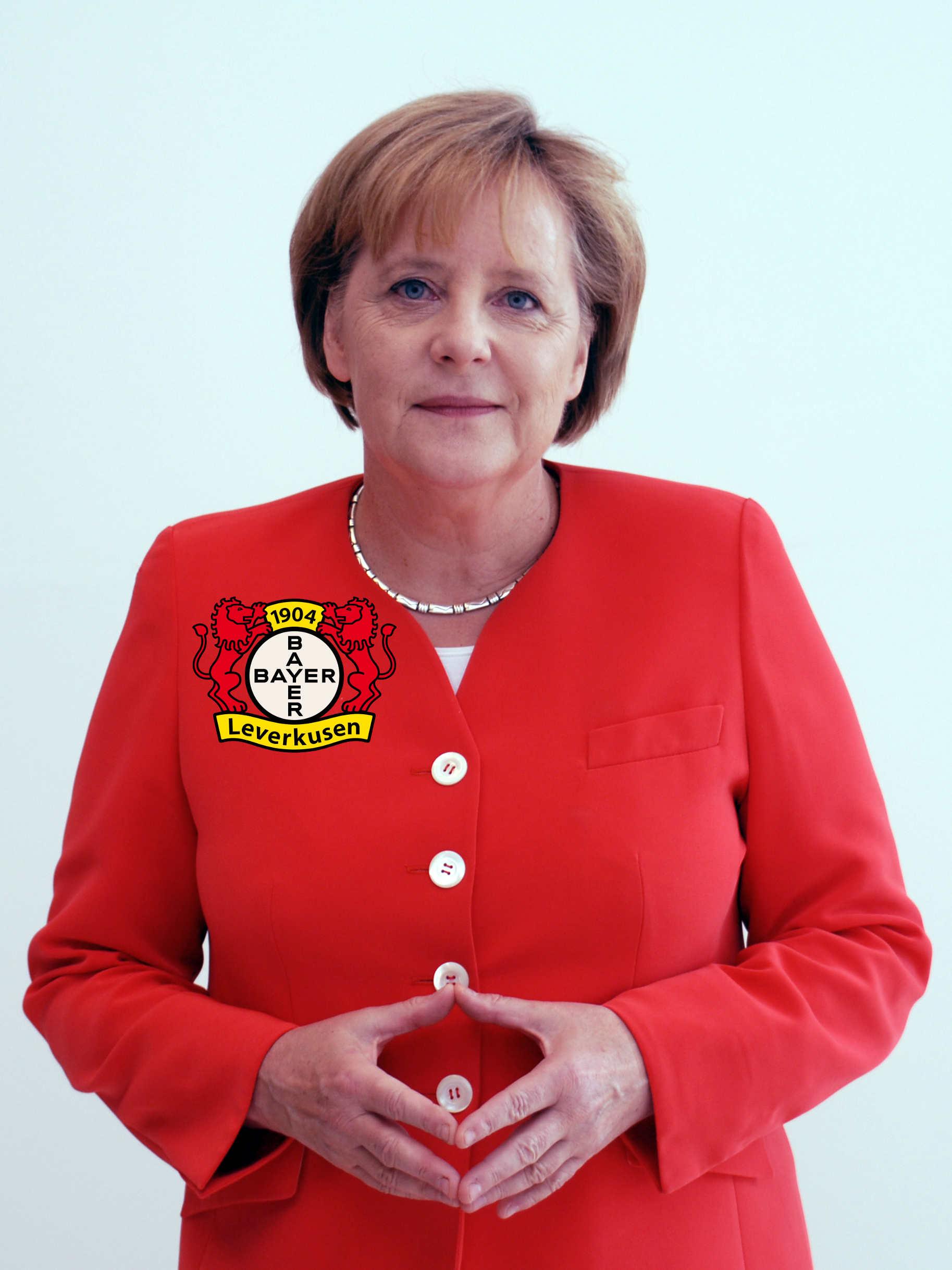Merkel CC BY-SA 3.0 DE -Armin Linnartz_
